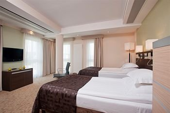 BEST WESTERN PLUS Arkon Park Hotel - фото 2