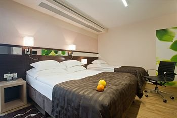 BEST WESTERN PLUS Arkon Park Hotel - фото 4