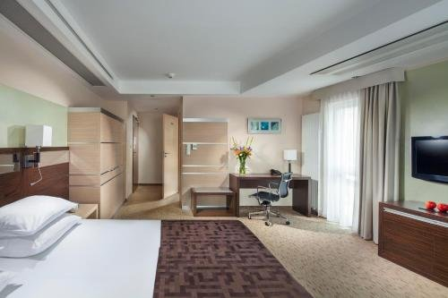 BEST WESTERN PLUS Arkon Park Hotel - фото 5