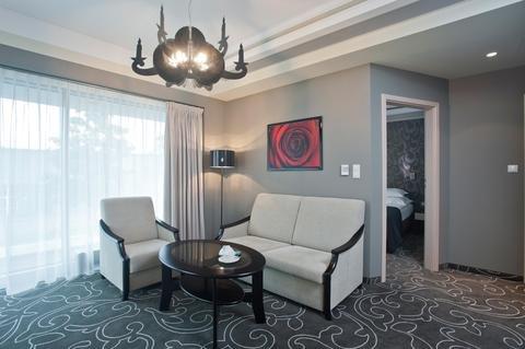 BEST WESTERN PLUS Arkon Park Hotel - фото 7