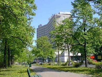 Orbis Polonez Poznan - фото 19