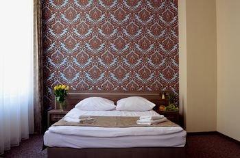 Hotel Lothus - фото 1