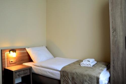 Hotel Lothus - фото 4