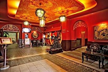 Hotel Lothus - фото 7