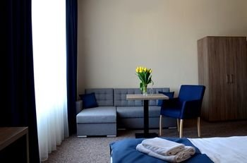 Hotel Lothus - фото 8
