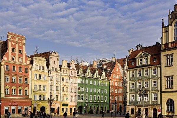 Sofitel Wroclaw Old Town - фото 20