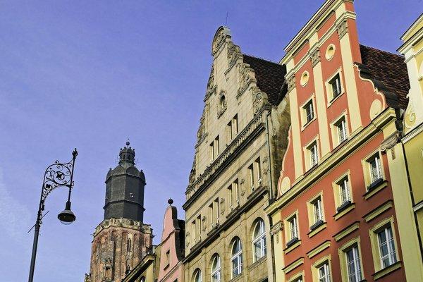 Sofitel Wroclaw Old Town - фото 21