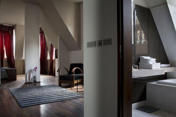 Hotel Monopol Wroclaw - фото 11