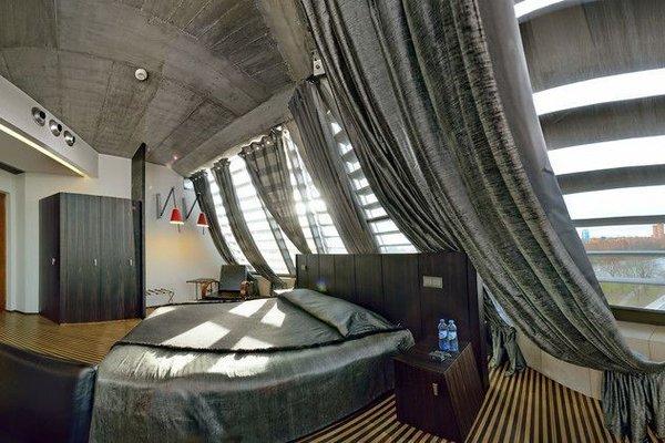 Hotel Monopol Wroclaw - фото 21