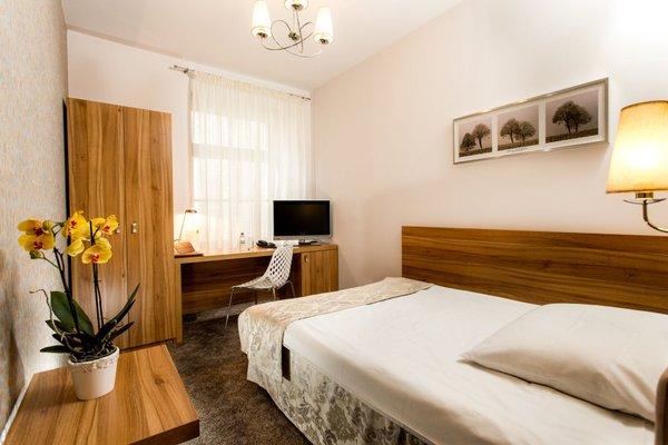 Hotel Patio - фото 2