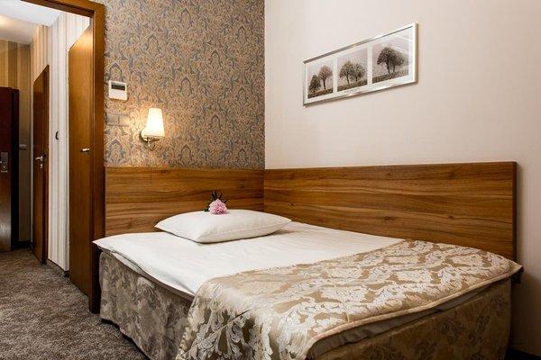 Hotel Patio - фото 3