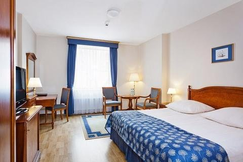 Qubus Hotel Wroclaw - фото 2