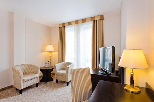 Qubus Hotel Wroclaw - фото 4