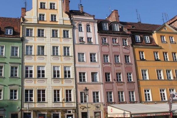 Apartament Central - фото 21