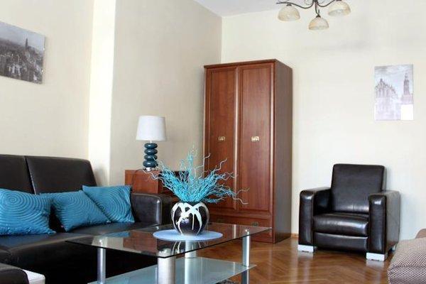 Apartament Central - фото 8