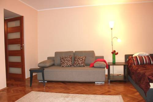 Apartament Central - фото 9