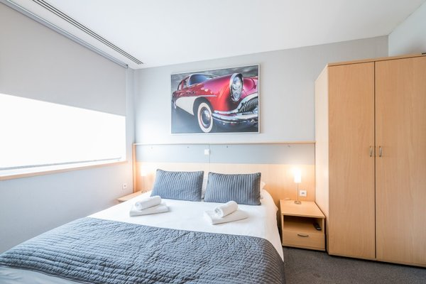 Quality System - Hotel Wroclaw - фото 1