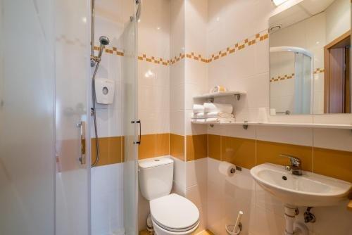 Quality System - Hotel Wroclaw - фото 10