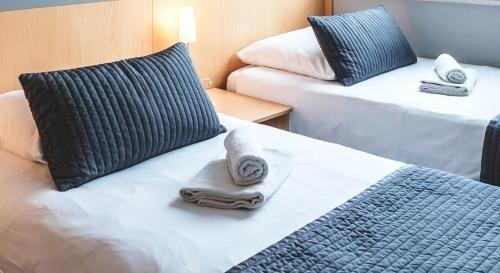 Quality System - Hotel Wroclaw - фото 2