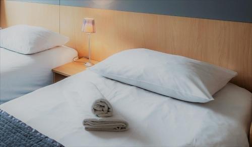 Quality System - Hotel Wroclaw - фото 3