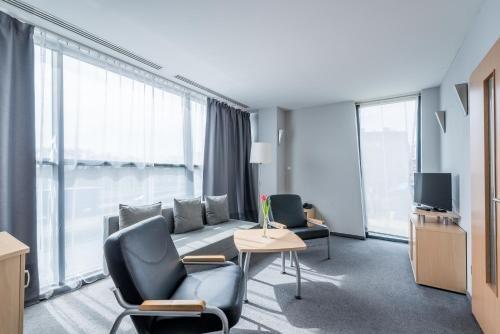 Quality System - Hotel Wroclaw - фото 5