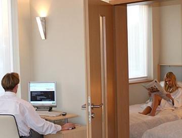 Quality System - Hotel Wroclaw - фото 6