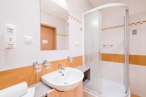 Quality System - Hotel Wroclaw - фото 8