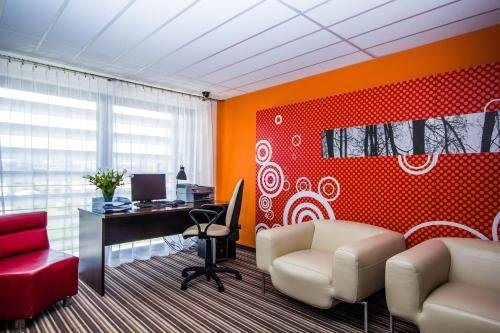 Park Hotel Diament Wroclaw - фото 5