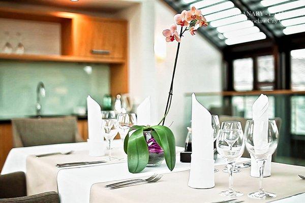 The Granary - La Suite Hotel - фото 10