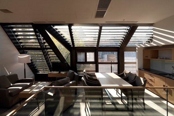 The Granary - La Suite Hotel - фото 14