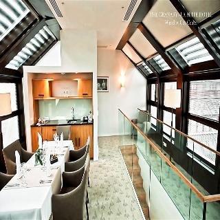 The Granary - La Suite Hotel - фото 16