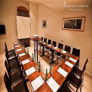 The Granary - La Suite Hotel - фото 17