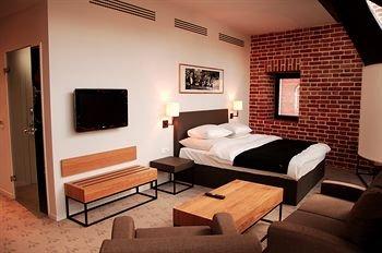 The Granary - La Suite Hotel - фото 5
