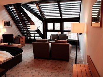 The Granary - La Suite Hotel - фото 6