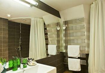 The Granary - La Suite Hotel - фото 7