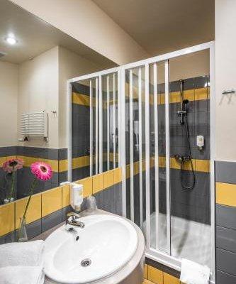 Hotel Tumski - фото 11