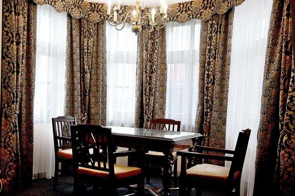 Hotel Tumski - фото 12