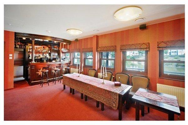 Hotel Tumski - фото 18