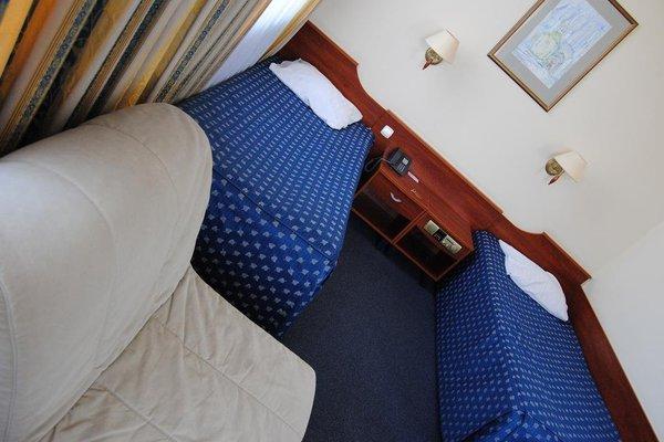 Hotel Tumski - фото 4