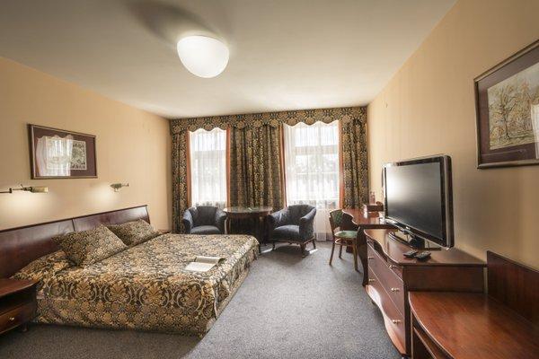 Hotel Tumski - фото 5