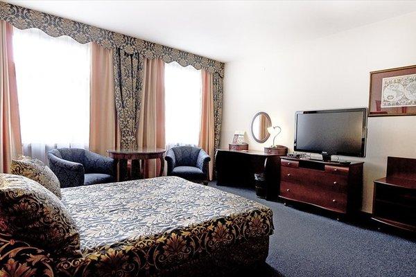 Hotel Tumski - фото 6