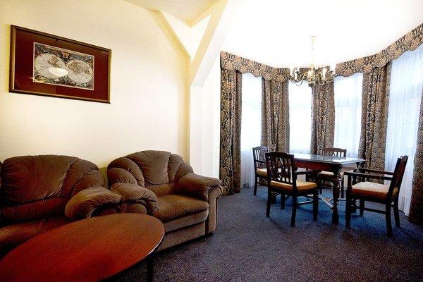 Hotel Tumski - фото 8