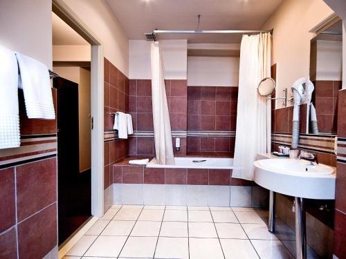 Hotel Tumski - фото 9