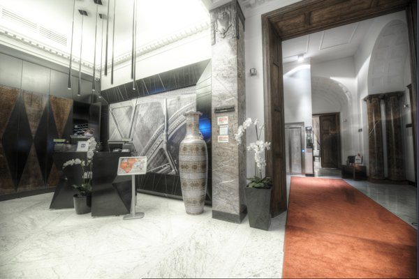 Platinum Palace Boutique Hotel - фото 15