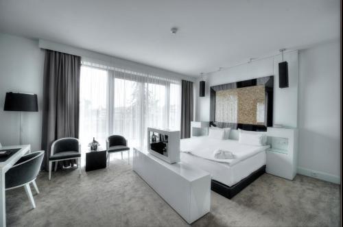 Platinum Palace Boutique Hotel - фото 2