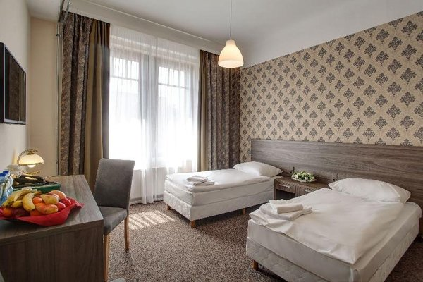 Hotel Polonia Centrum - фото 16