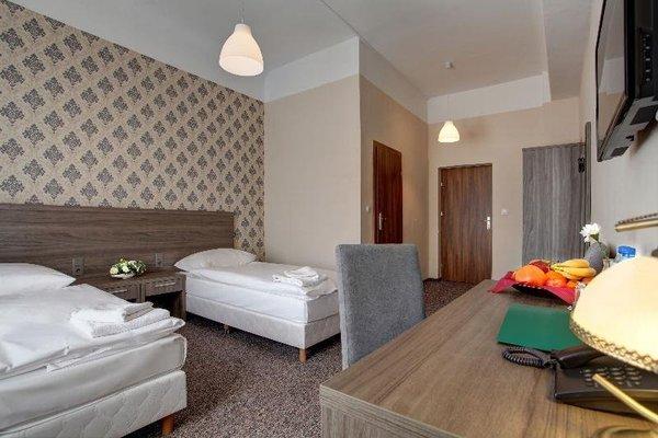 Hotel Polonia Centrum - фото 3