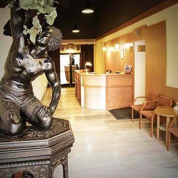 Hotel Polonia Centrum - фото 9