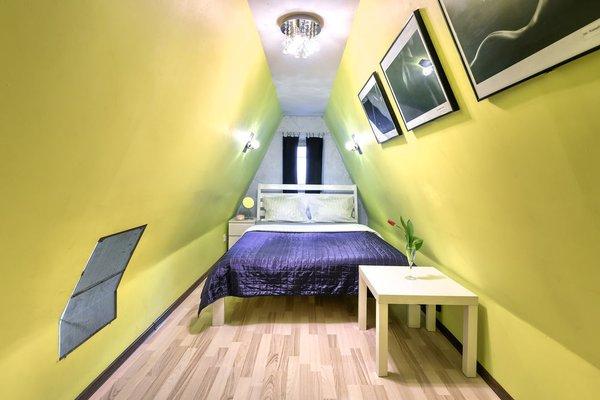 Friends Hostel - фото 50