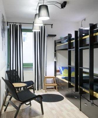 Friends Hostel - фото 20